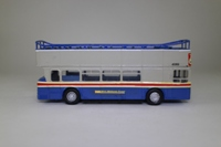 Corgi Classics Code 3; Leyland Atlantean Bus; Open Top: West Midlands Travel; 261 Dudley via Pensett
