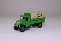 Matchbox Collectibles YYM36832; 1920 Mack Truck AC; Minnesota Mining & Manufacturing, 3M