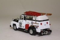 Matchbox Collectibles YYM35187; 1954 Ford F100 Pickup; Civil Defence Truck