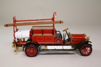 Matchbox Collectibles YFE20-M; 1912 Mercedes-Benz Fire Engine