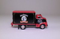Matchbox Collectibles 92155; 1948 GMC COE Truck; Jack Daniels Portait, Tennessee Whiskey