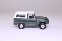 Matchbox Collectibles YYM35057; 1966 Ford Bronco