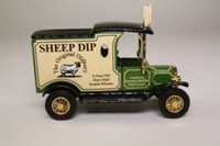 Matchbox Collectibles YWG05-M; 1912 Ford Model T Van; Sheep Dip Scotch Whisky