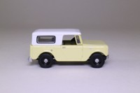 Matchbox Collectibles YYM35056; 1961 International Scout 4x4