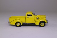 Matchbox Collectibles YTC05-M; 1938 Studebaker Coupe Express K-Model Pickup