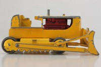 Matchbox King Size K-3/1; Caterpillar D9 Bulldozer