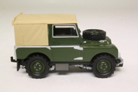 Matchbox Collectibles YYM35054; 1948 Land-Rover Series 1