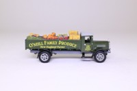 Matchbox Collectibles YY032A/SA-M; 1932 Mercedes-Benz L5 Truck; O'Neill Family Produce