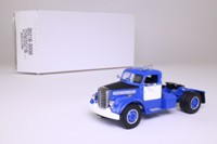 Matchbox Collectibles DYM35216; 1948 Diamond T Truck; Artic Tractor Unit