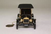 Matchbox Collectibles; YMS01-M; 1911 Ford Model T; Black, Gold Trim