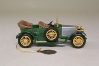 Matchbox Collectibles YMS07-M; 1914 Prince Henry Vauxhal