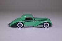 Matchbox Collectibles DY014/SA-M; 1946 Delahaye Type 145 Coupe