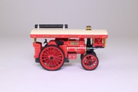 Matchbox Collectibles YY019B/SC-M; 1905 Fowler B6 Showmans Engine