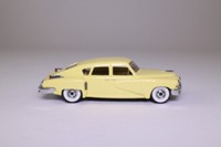Dinky by Matchbox DY-11; 1948 Tucker Torpedo