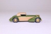 Matchbox Collectibles YY017A/SA-M; 1938 Hispano Suiza