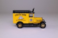 Matchbox Collectibles YWG03-M; 1929 Morris Cowley Van; Cutty Sark Whisky