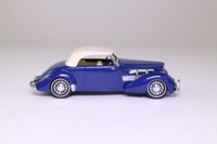 Matchbox Collectibles  DYM35178; 1937 Cord 812 Coupe