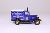 Matchbox Collectibles; 1930 Ford Model A Van; Ballantine's Scotch Whisky