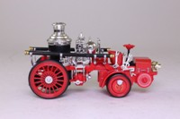 del Prado 04; 1912 Christie Front Drive Steam Fire Engine; USA