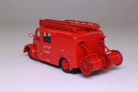 Fire Engines of the World Series #90; 1946 Laffly Fire Truck, Fourgon d'Incendie; Centre de Secours d'Auxerre, France