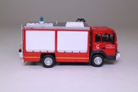 del Prado World Fire Engines Series #117; 1991 Iveco135-171 FSR Fire Engine, Fourgon de Secours Routier, France