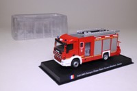 Fire Engines of the World Series #95; 2003 Scania Fourgon Pompe Secours Routiers, France