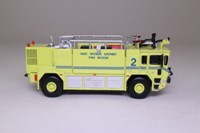 Fire Engines of the World Series #44; 2003 Oshkosh ARFF, MacArthur Airport, NY; Aircraft Rescue Firefighting