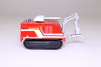Fire Engines of the World Series #17; 1990 Rainbow 5 Robot Fire Engine, Japan