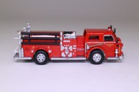 del Prado World Fire Engines Series #28; 1950 American LaFrance 700 Fire Engine, USA