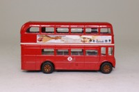 Corgi 469; AEC Routemaster Bus; London Transport; 30 Marble Arch; Harrod's Souvenir