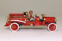 Matchbox Collectibles YFE24-M; 1911 Mack Fire Engine