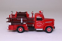 Fire Engines of the World Series #01: 1939 Bedford Fire Engine; City of Liverpool Fire Brigade