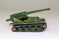 Matchbox Battle Kings K-107/1; 155mm SP Howitzer
