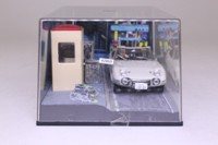 James Bond #07, Toyota 2000GT; You Only Live Twice
