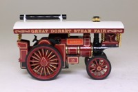 Matchbox Collectibles YAS05-M; 1905 Fowler B6 Showmans Engine