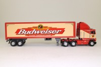 Matchbox Collectibles; Freightliner Cab Over