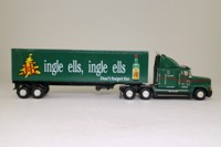 Matchbox Collectibles KS190SA-M; Freightliner FLD Artic