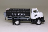 Matchbox Collectibles YYM36836; 1948 GMC COE Truck; Grit Spreader, US Steel