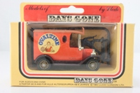 DG006- Ford Model T Van 1928