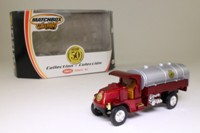Models of Yesteryear 96874; 1923 Mack AC Water Tanker; Matchbox 50th Anniversary; 1952-2002
