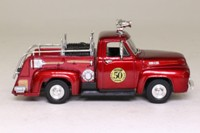 Matchbox Collectibles 96998; 1953 Ford Pickup; Fire Appliance