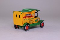 Matchbox Collectibles YY012/SA; 1912 Ford Model T Van; Matchbox Junior Collectors Club