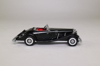 Matchbox Collectibles YY020A/D; 1937 Mercedes-Benz 540k