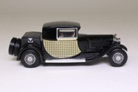 Matchbox Collectibles YY024A/D; 1928 Bugatti T44