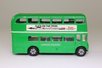 Corgi Classics 470; AEC Routemaster Bus; London Country, Rt 406 Redhill