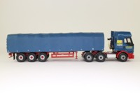 Corgi Classics CC12110; Renault Premium Artic (1:50); Slide-O-Flex Trailer, Hingley Transport Ltd