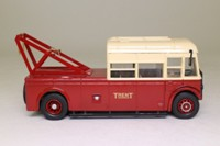 Corgi Classics Code 3; Guy Arab Bus; Trent Buses; Recovery Vehicle