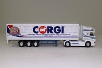Corgi Classics CC18108/A; Scania R Cab Artic, 1:76 Scale; Fridge Trailer; Corgi Collector Club