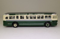 Corgi Classics 54201; GM Old Look Bus; GM4515 Worcester Bus Company, Chartered