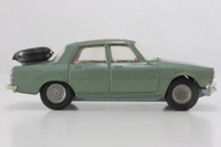 Corgi 275; Rover 2000 TC; Metallic Green